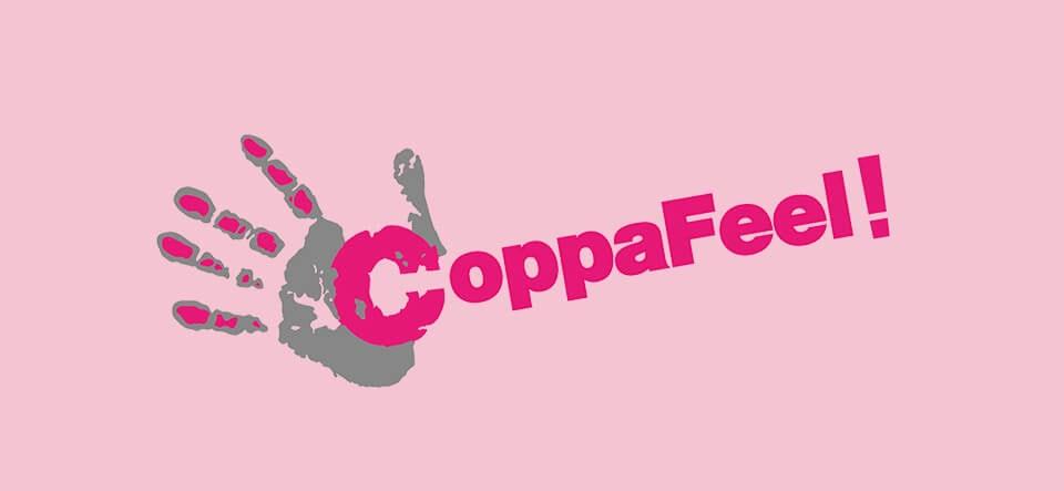 Coppafeel Logo