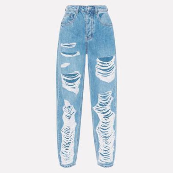 Denim Category Image Boyfriend Jeans