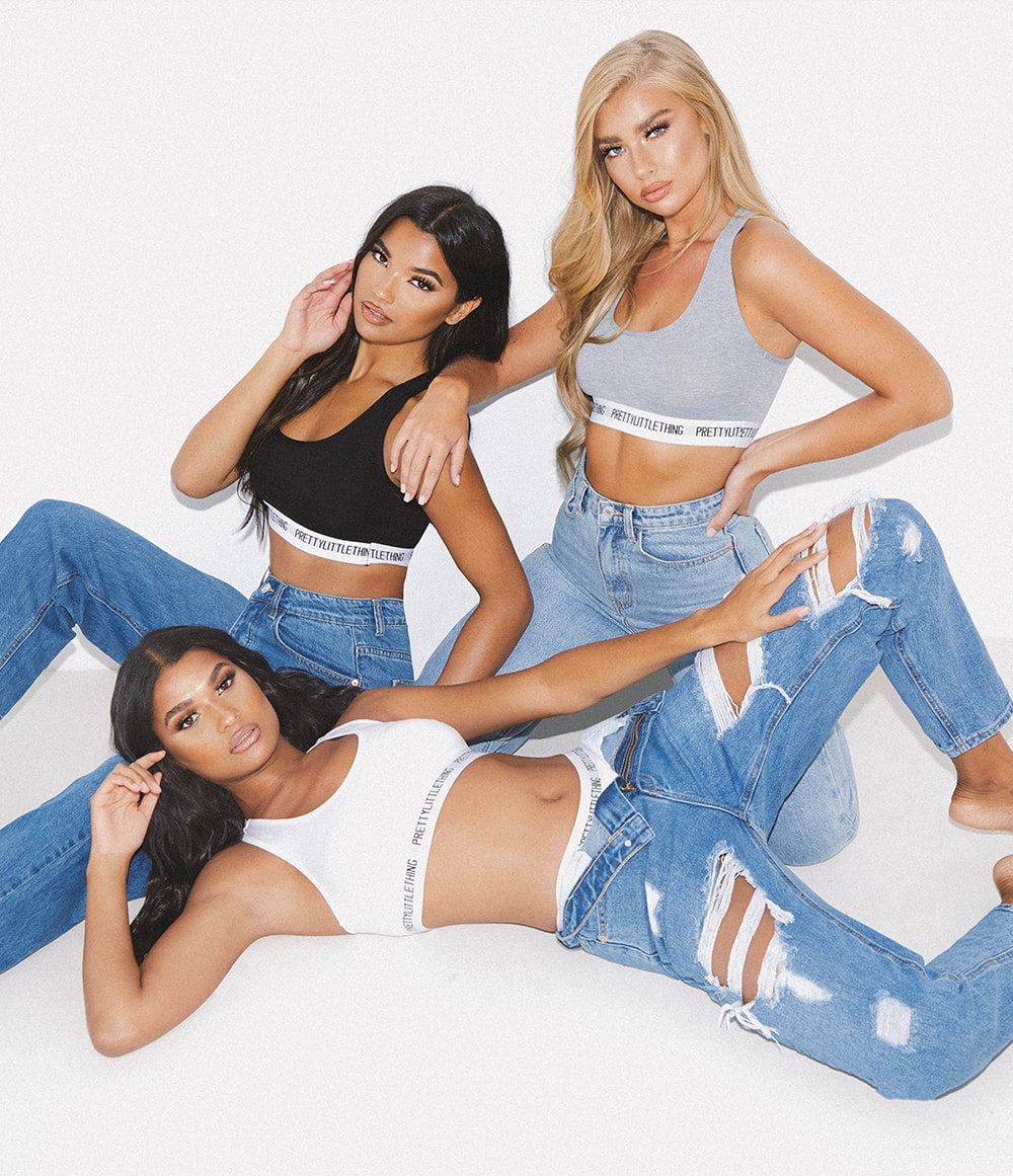 Denim Shop Header