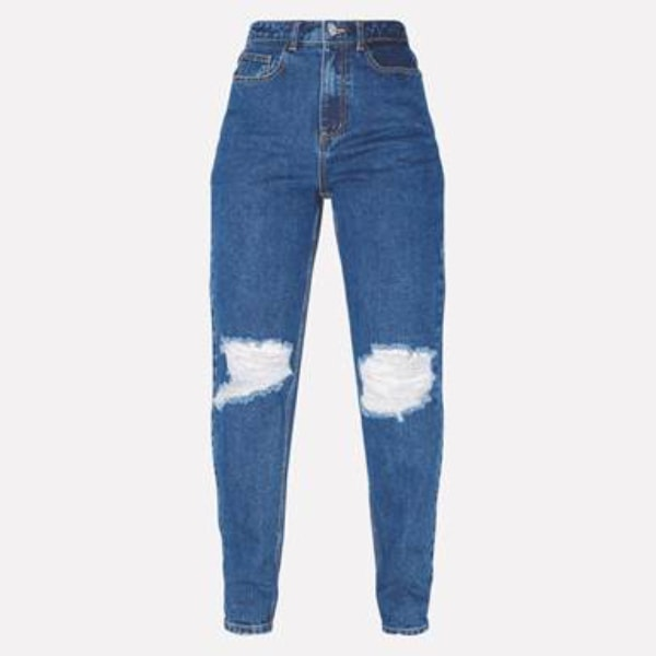 Denim Category Image Mom Jeans