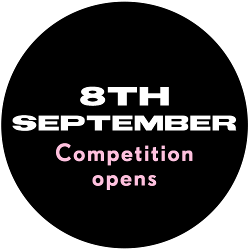 8th September - Competition Opens