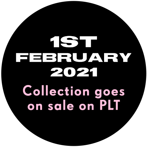 1st February - Collection On Sale