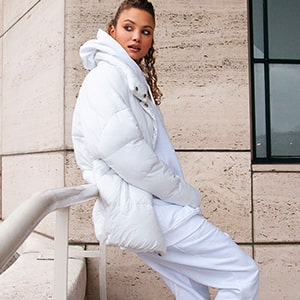 Up To 70% off Coats