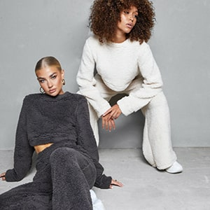 Up To 70% off Loungewear