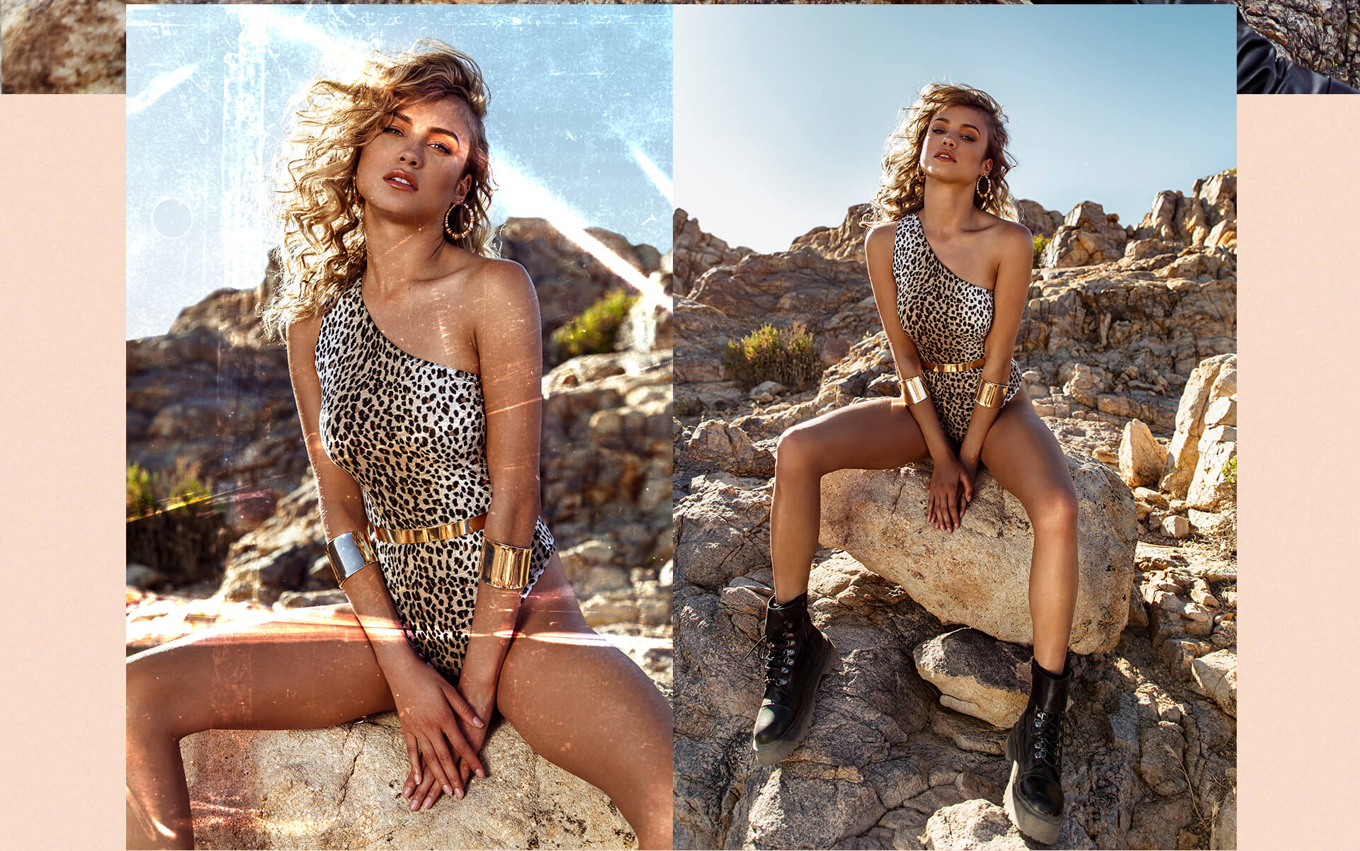 Rose Bertram Festival Lookbook Eight