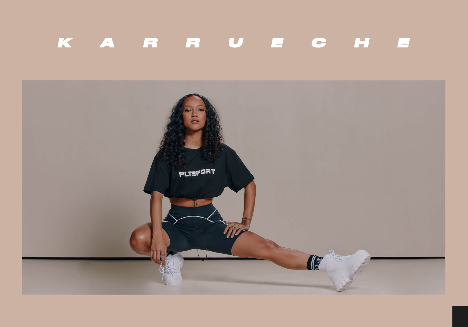 Karrueche Lookbook Image 12 Desktop