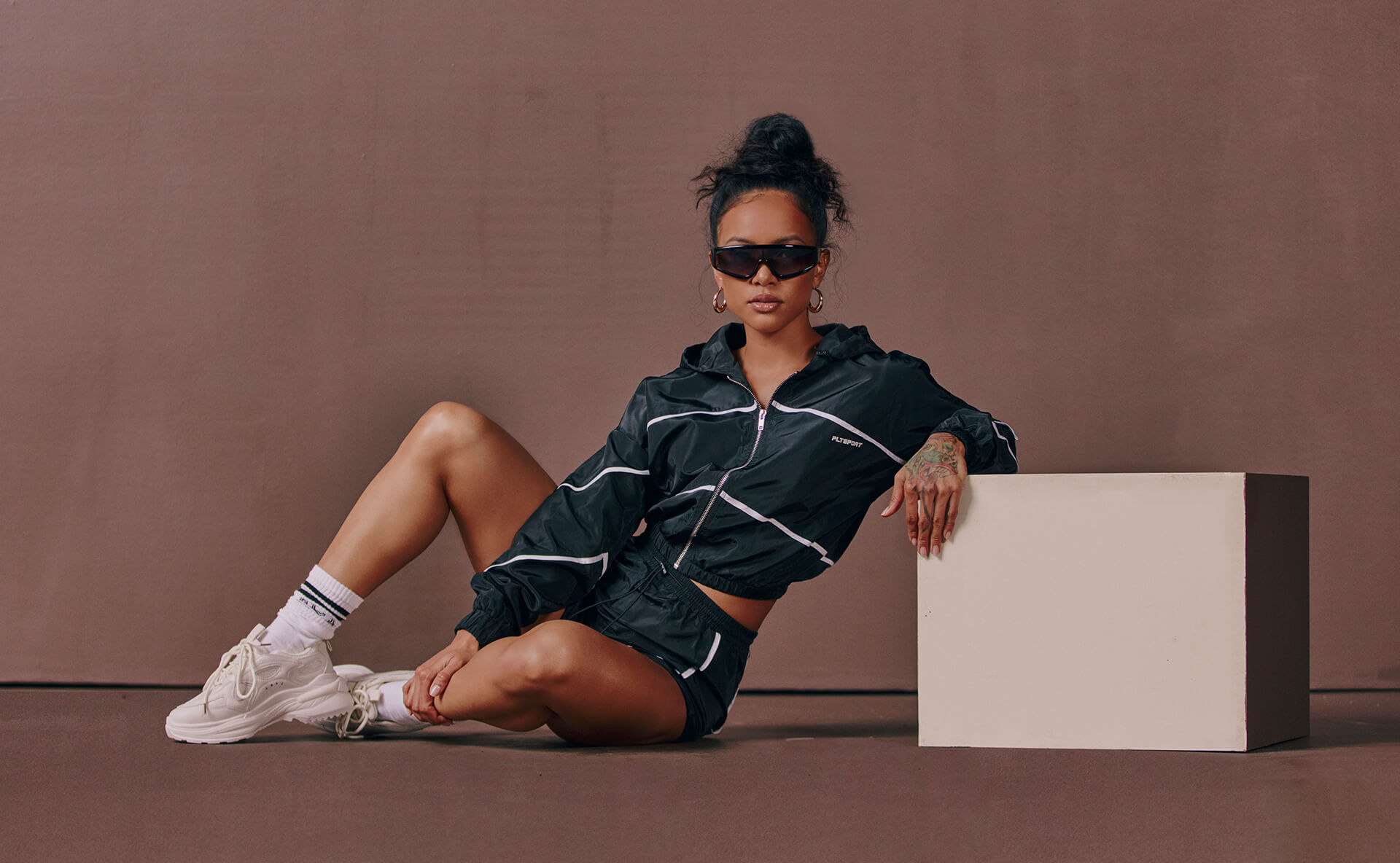 Karrueche Lookbook Image 2 Desktop