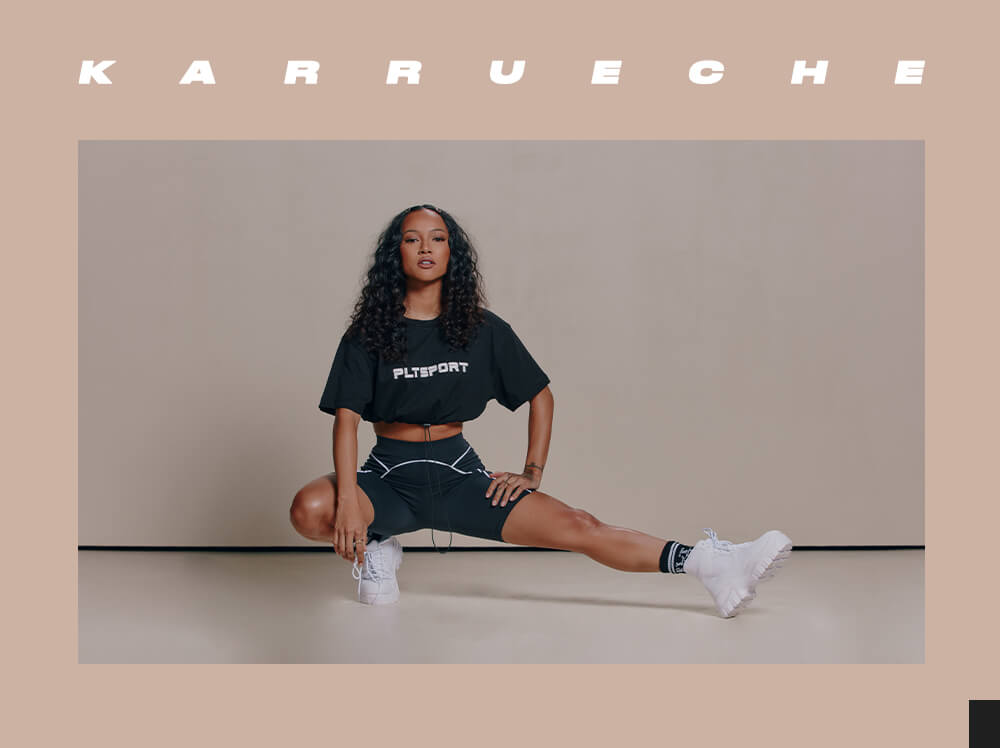 Karrueche Lookbook Image 12 Mobile