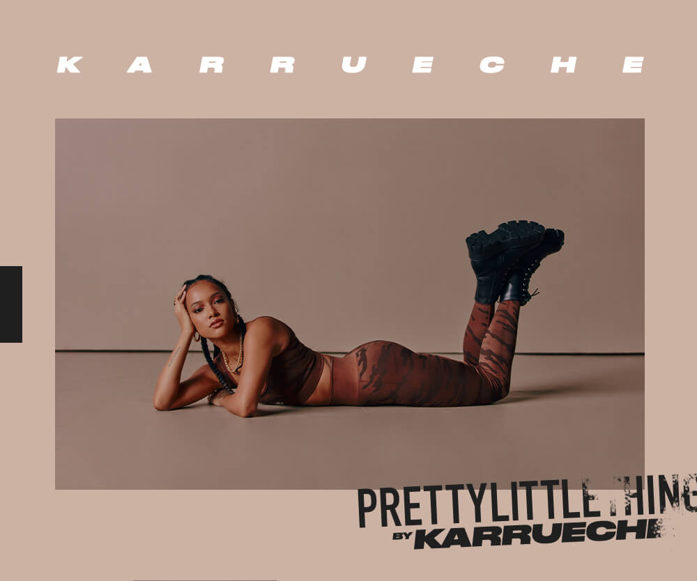 Karrueche Lookbook Image 3 Mobile