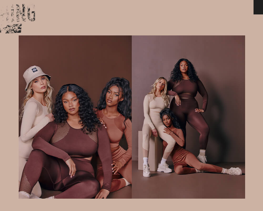 Karrueche Lookbook Image 6 Mobile
