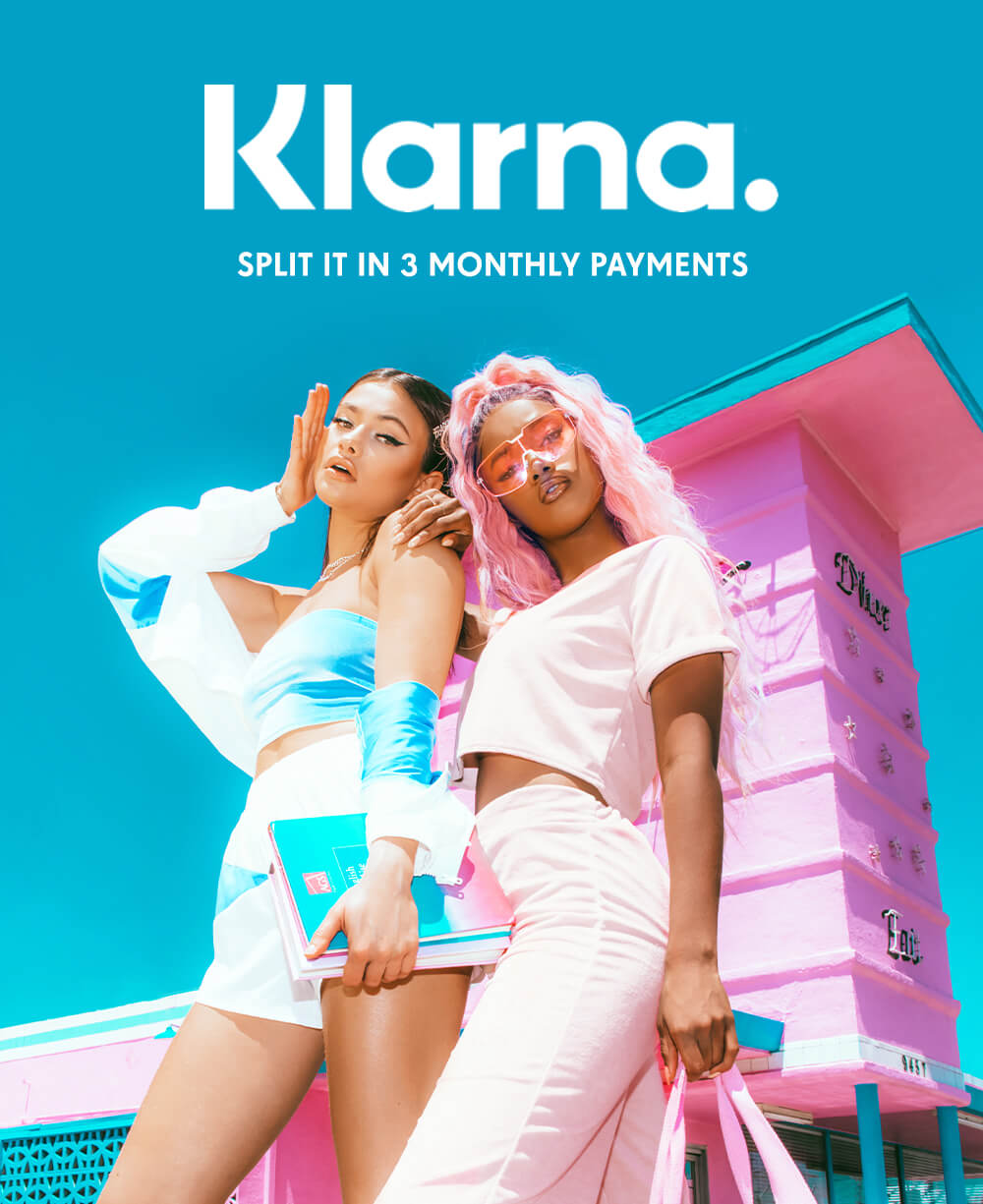 Klarna Splash Mobile
