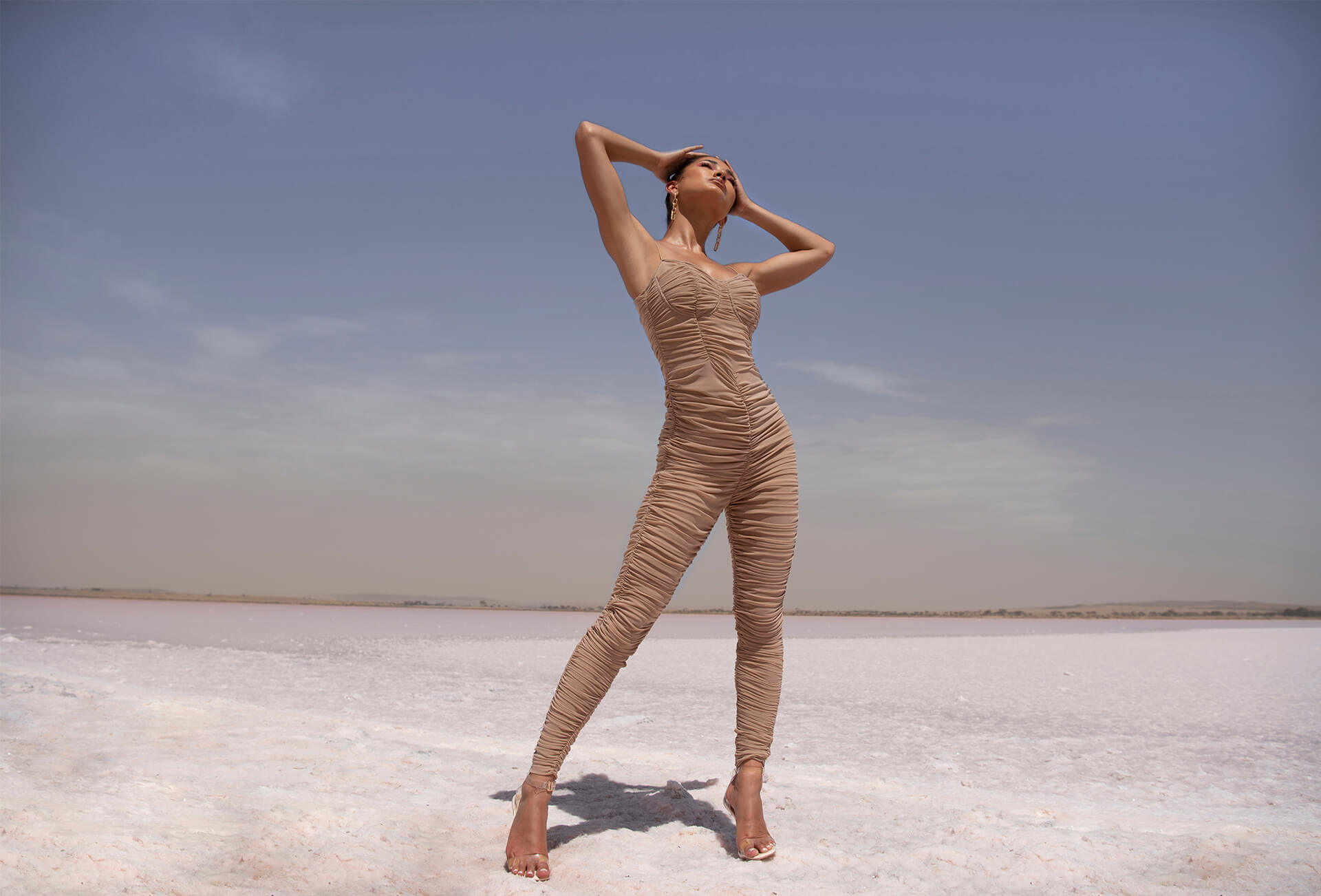 Desert Dreams Lookbook Image 3 Desktop
