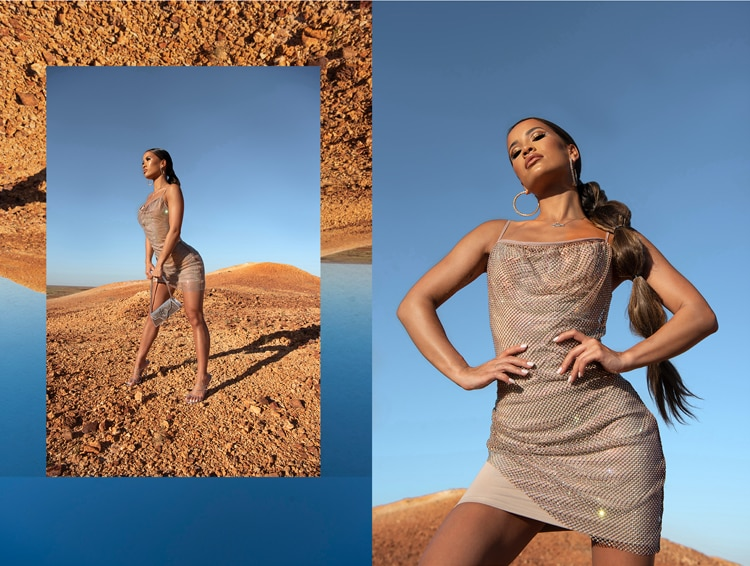Desert Dreams Lookbook Image 15 Mobile