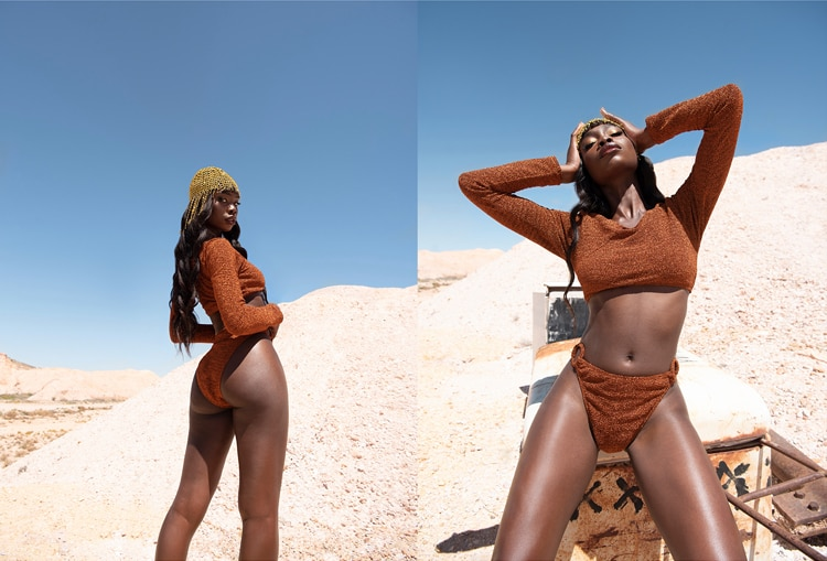 Desert Dreams Lookbook Image 19 Mobile