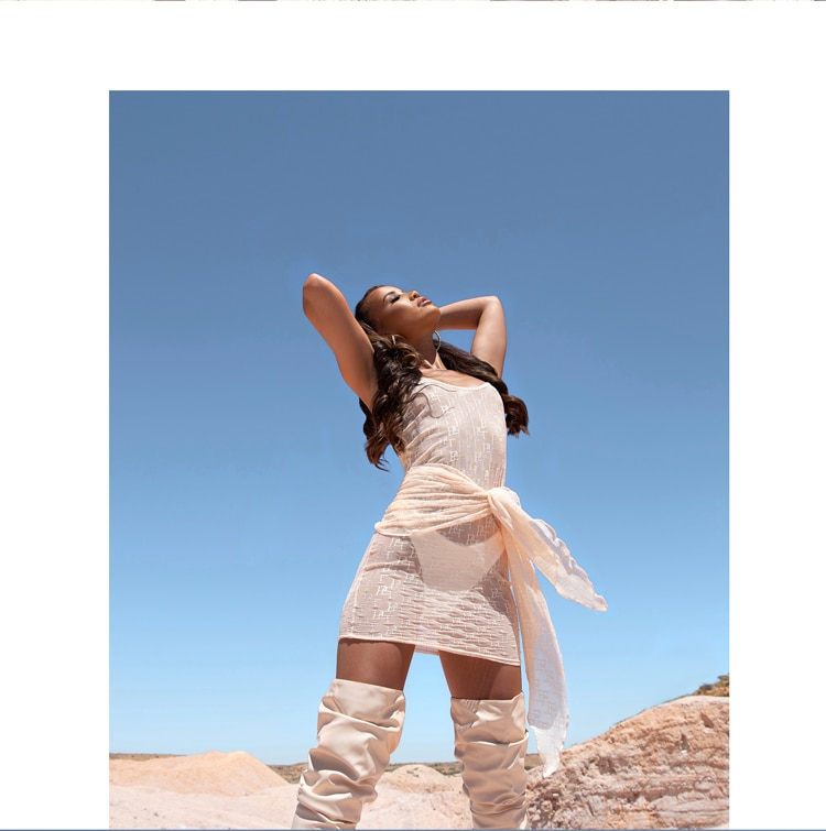 Desert Dreams Lookbook Image 20 Mobile