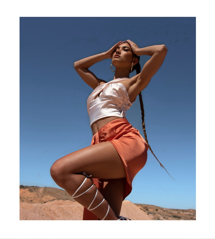 Desert Dreams Lookbook Image 22 Mobile