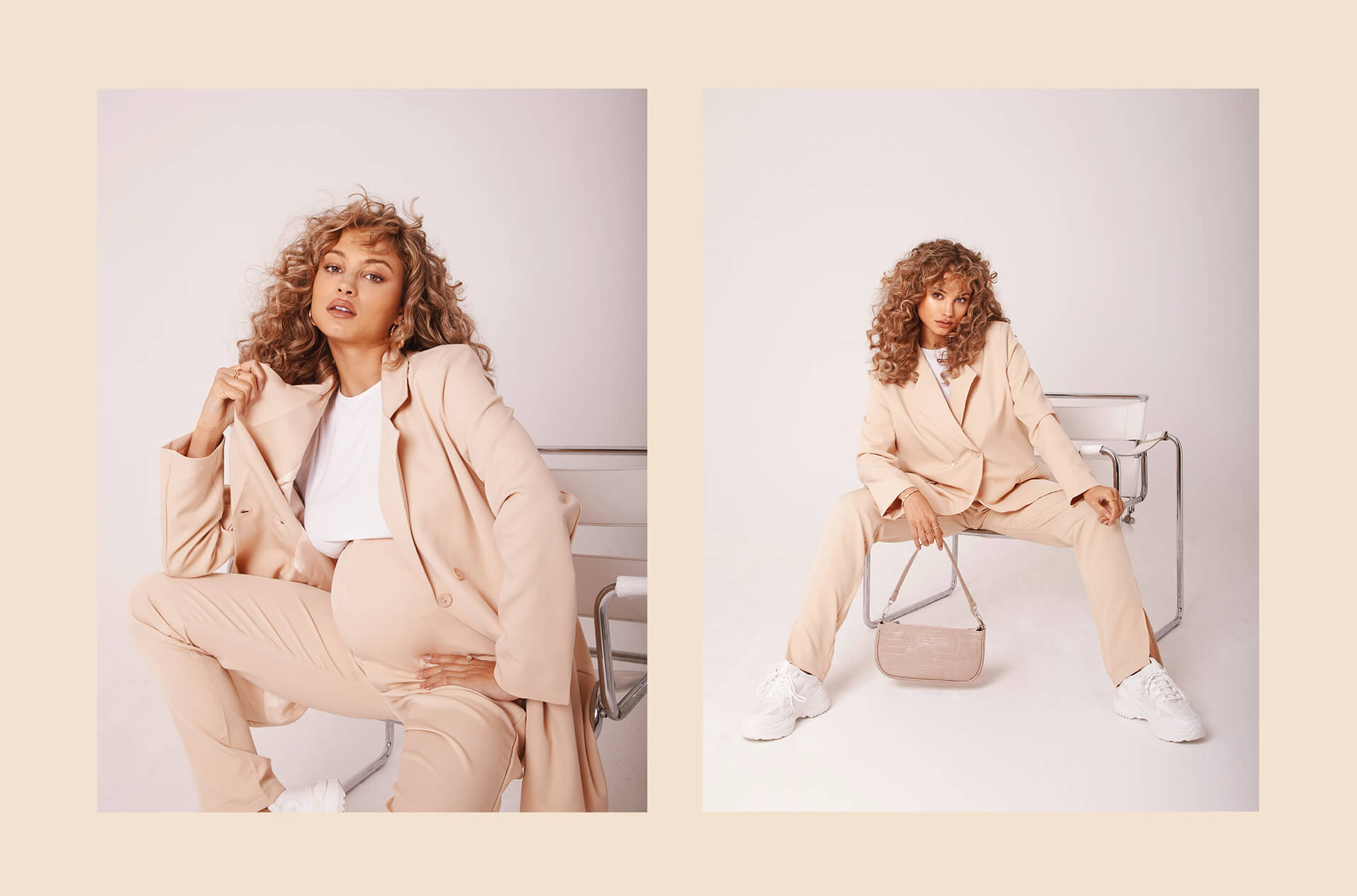 Prettylittlemama Maternity Wear Lookbook Image 1 Desktop