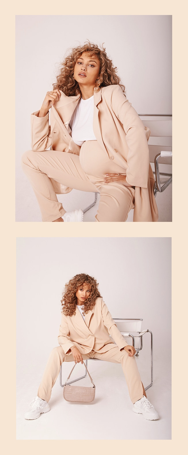 Prettylittlemama Maternity Wear Lookbook Image 1 Mobile