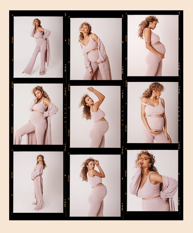 Prettylittlemama Maternity Wear Lookbook Image 2 Mobile