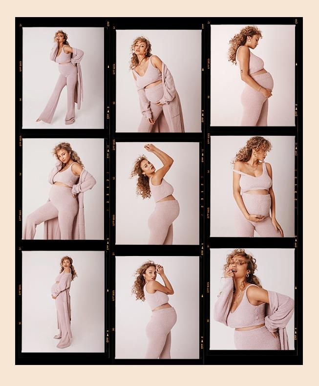 Prettylittlemama Maternity Wear Lookbook Image 2 Mobile