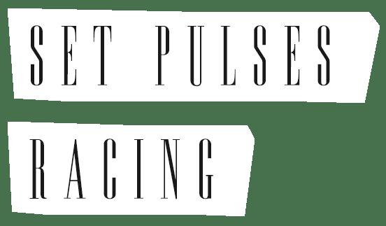 Set Pulses Racing Image