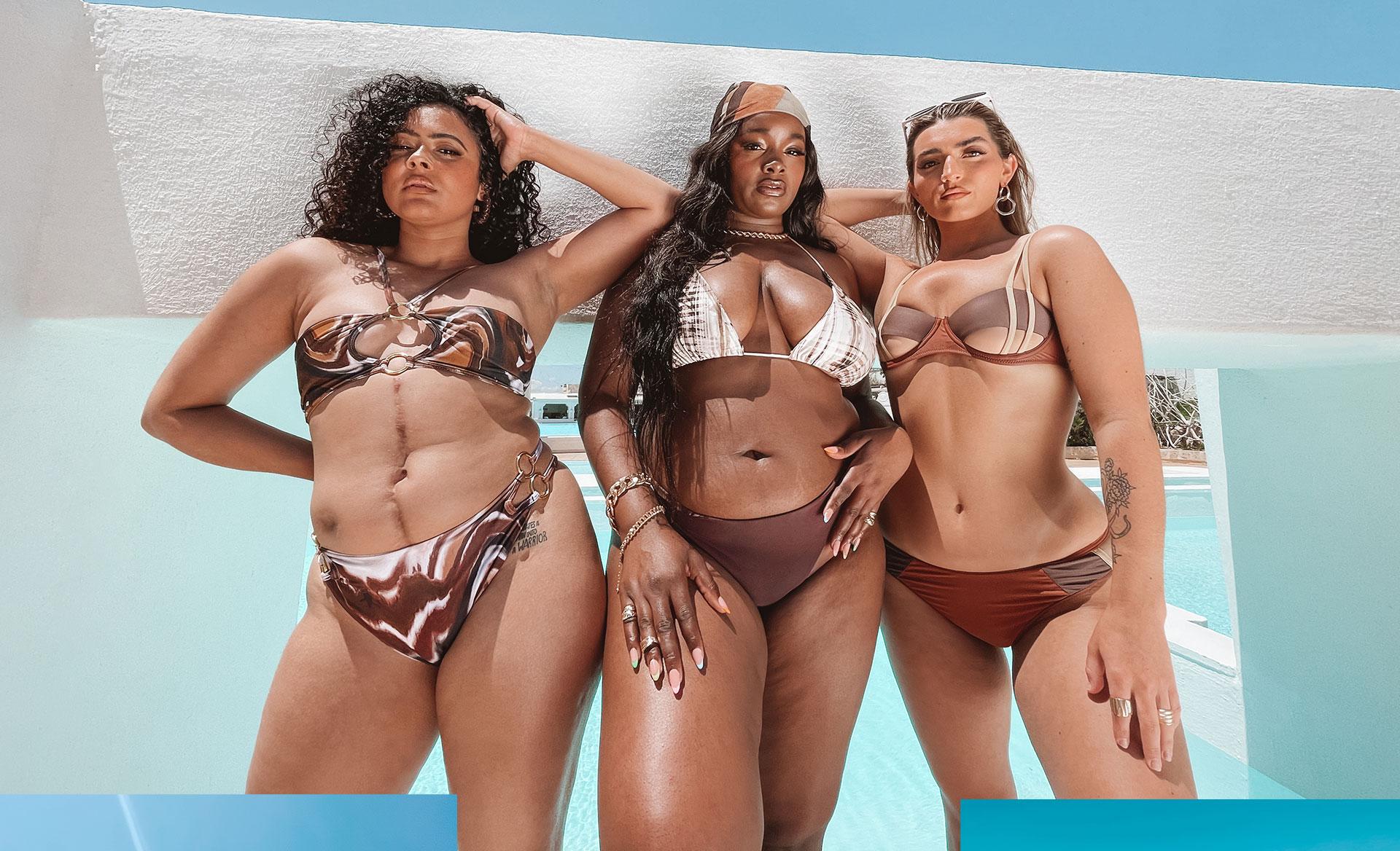 Swim Unfiltered Lookbook Image 15