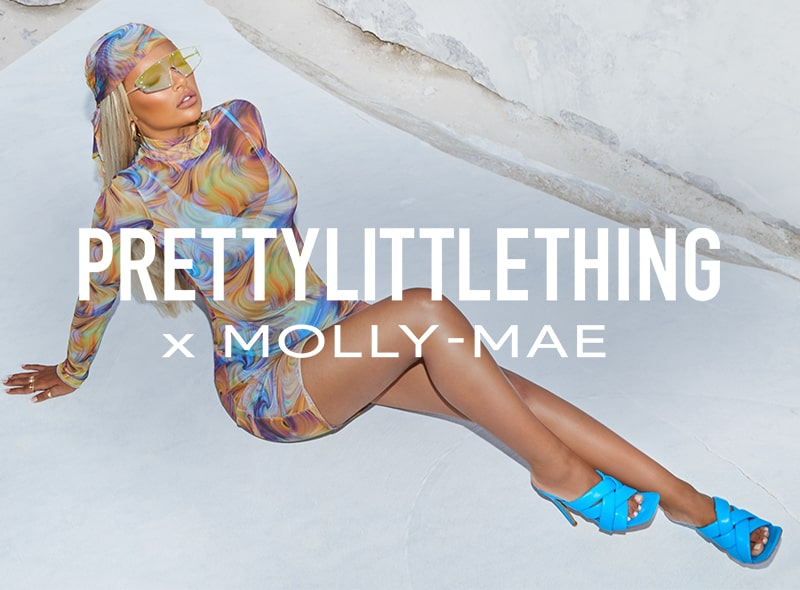 Molly Mae 2 Lookbook