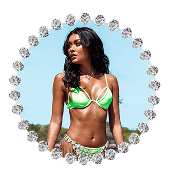 THE PERFECT SWIMWEAR FOR YOUR STAR SIGN