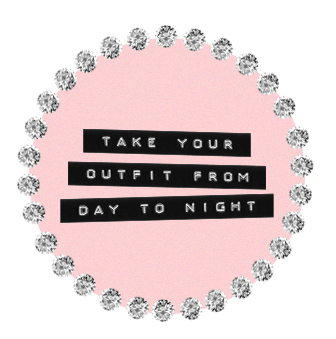 How to Take Your Outfit From Day to Night