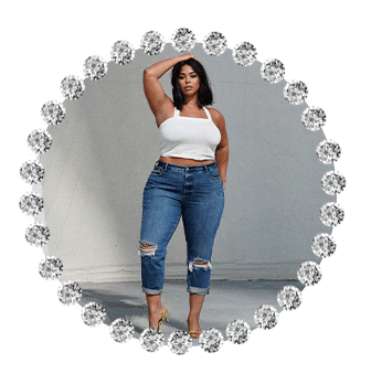 Plus Size Influencers Killing The Game