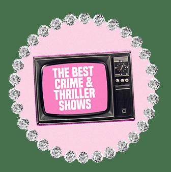 The Best Crime & Thriller Shows On Netflix