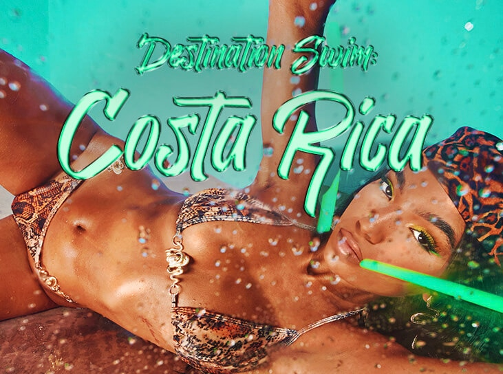 Costa Rica Lookbook