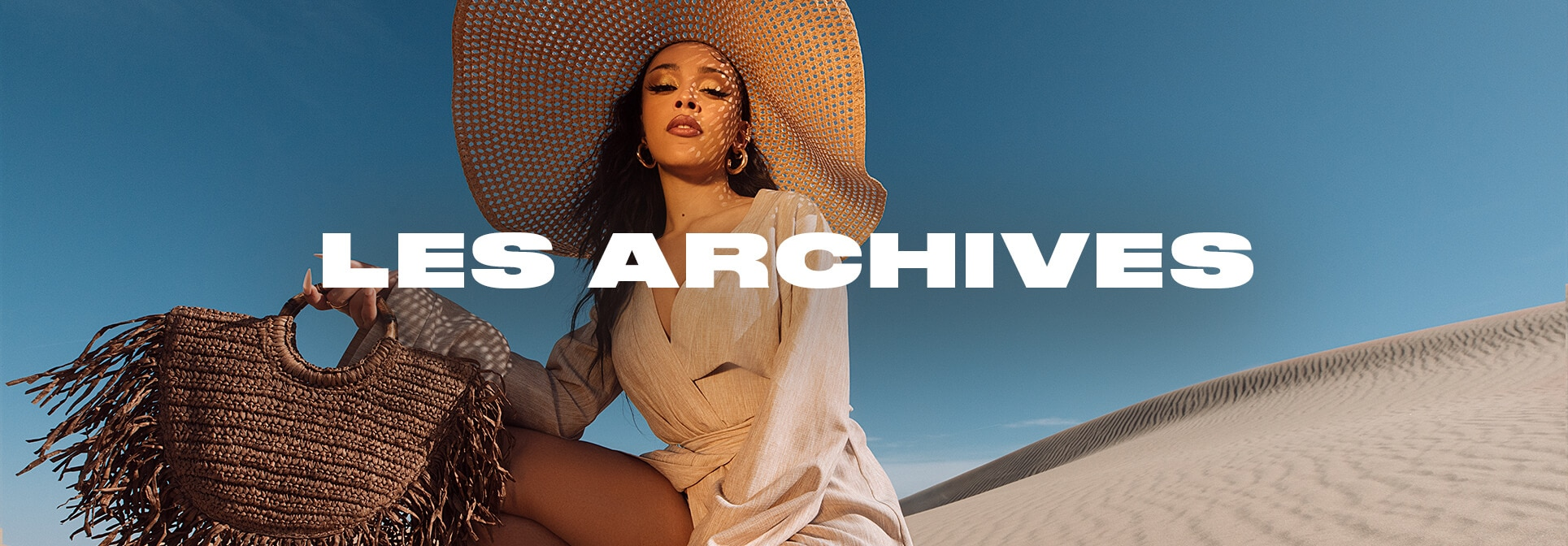 The Archive Desktop Splash