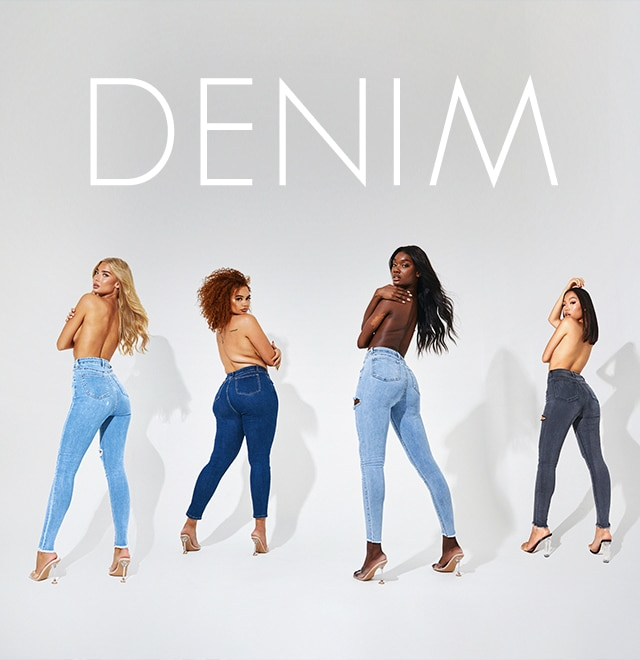 Denim Edit image block