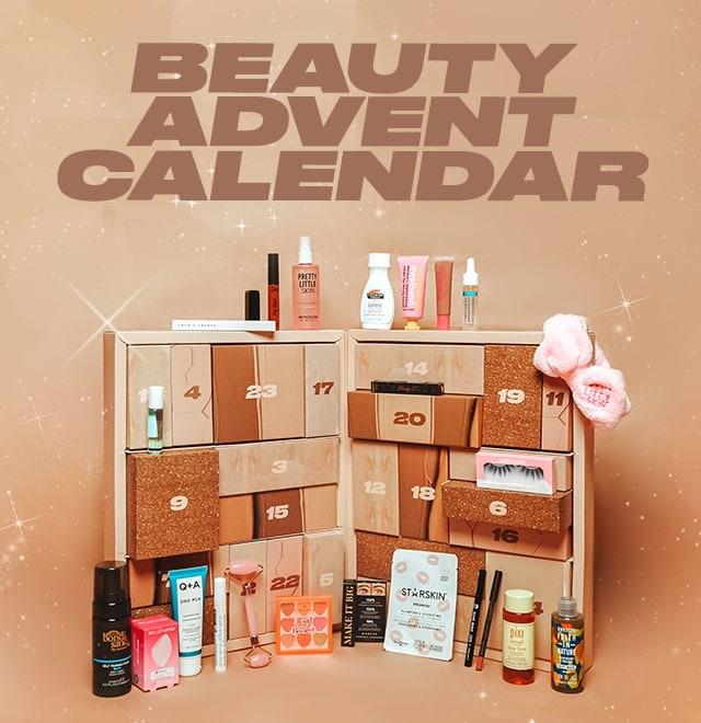 Beauty Calendar  Push