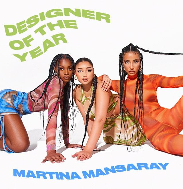 Designer of the year Edit image block