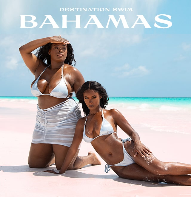 Destination Swim:Bahamas Edit image block