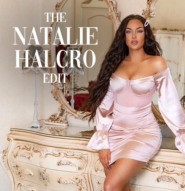 Natalie Halcro Edit image block