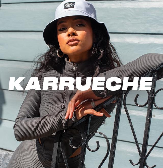 Karrueche Edit image block