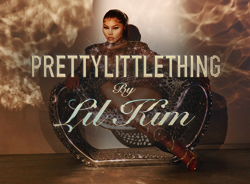 Lil Kim Lookbook