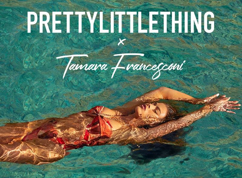Tamara Francesconi Lookbook