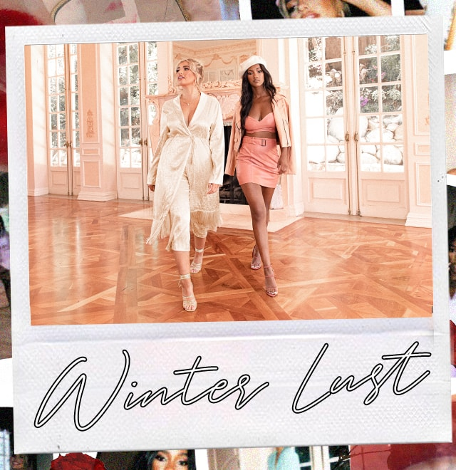Winter Lust image block