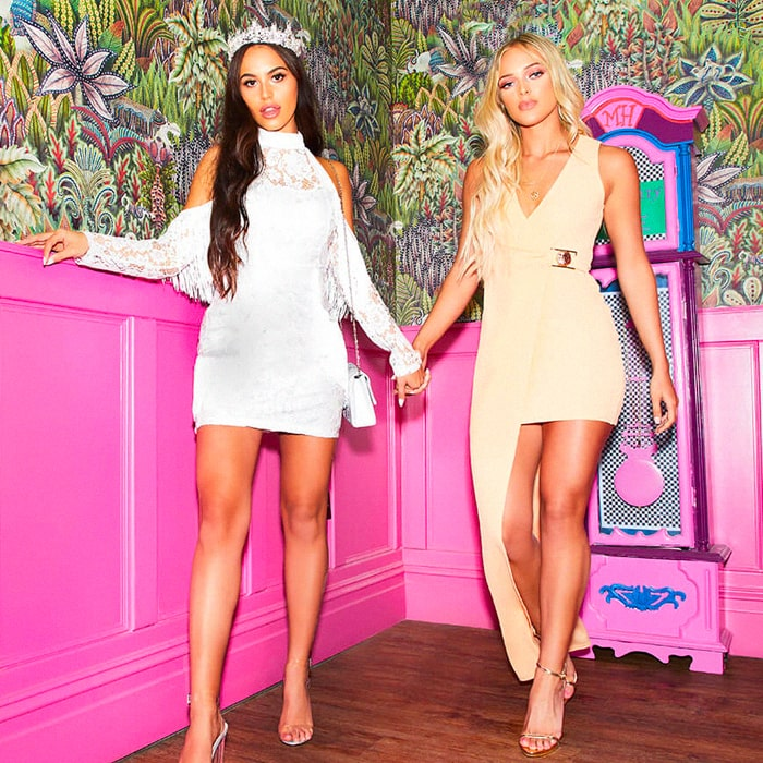 What to wear || Hen Party
