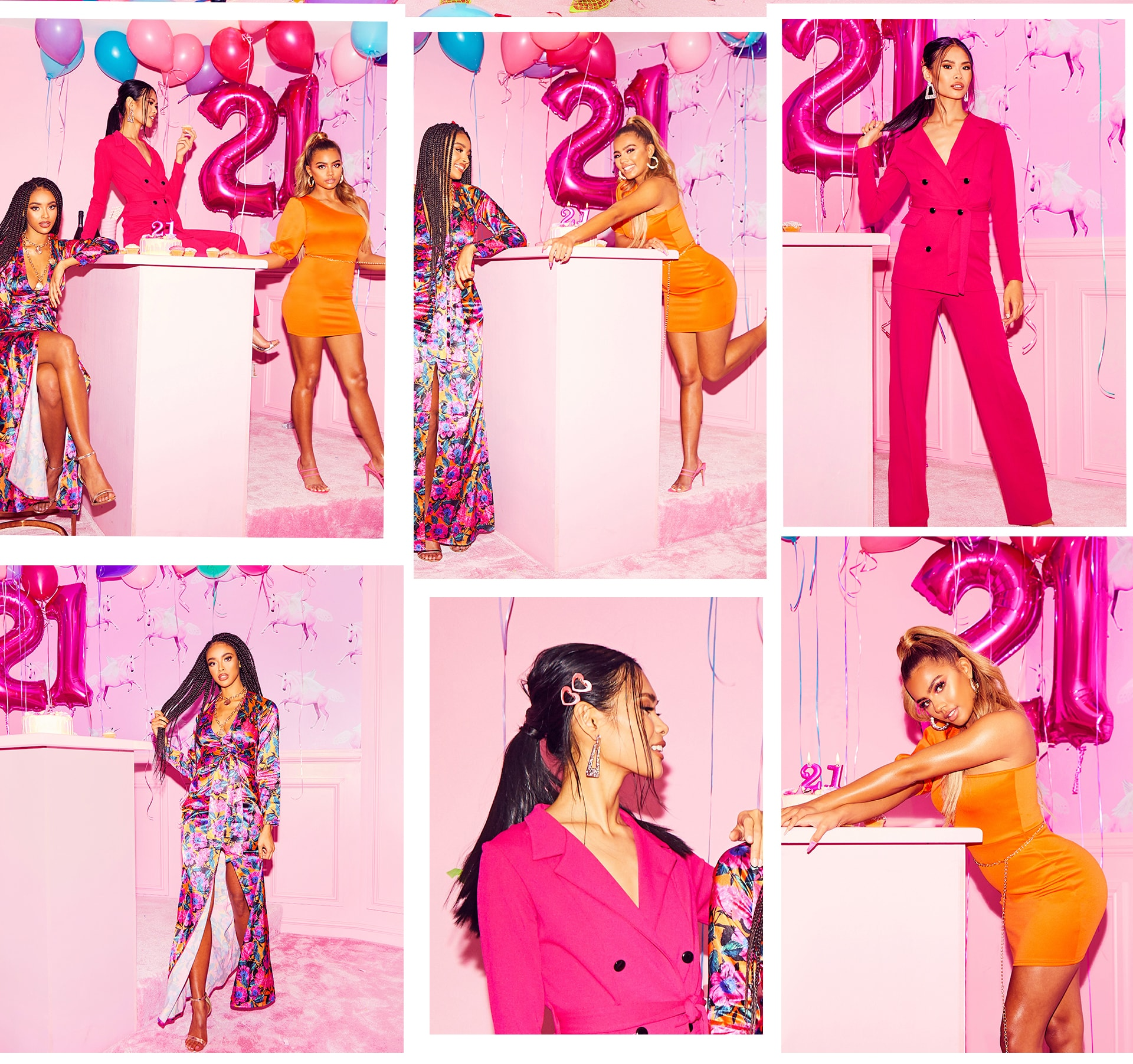 Birthday Lookbook Image 5