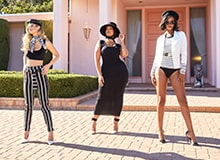 PrettyLittleThing The Edit Menu