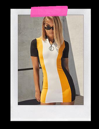 Brand Ambassador Jasmine Sanders image block