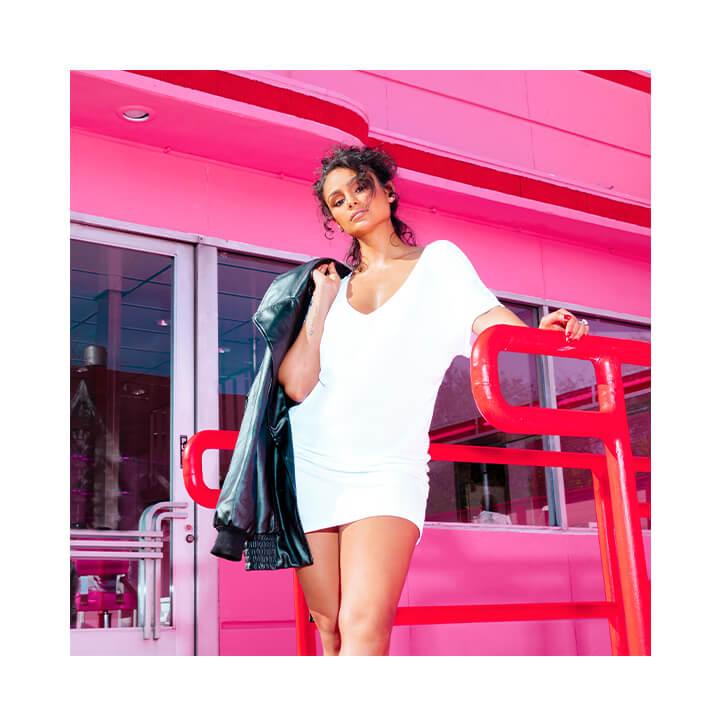 Nazanin Mandi Shoot 1 Mobile