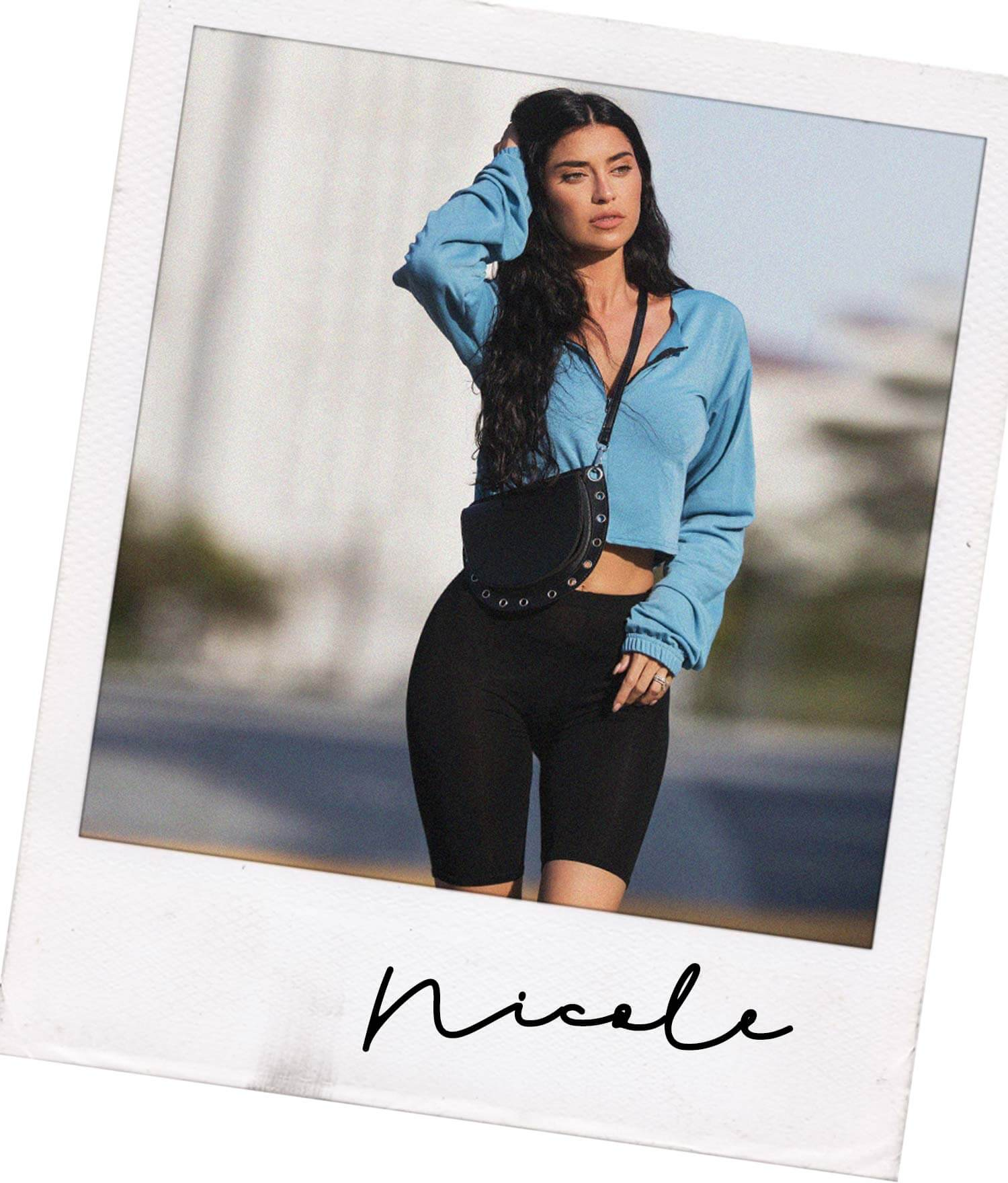 Nicole Williams Brand Ambassador Image 4