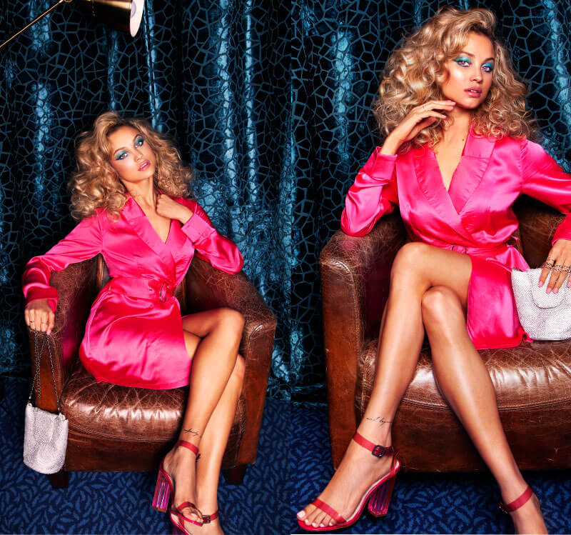 Rose Bertram Lookbook Image 7 Mobile