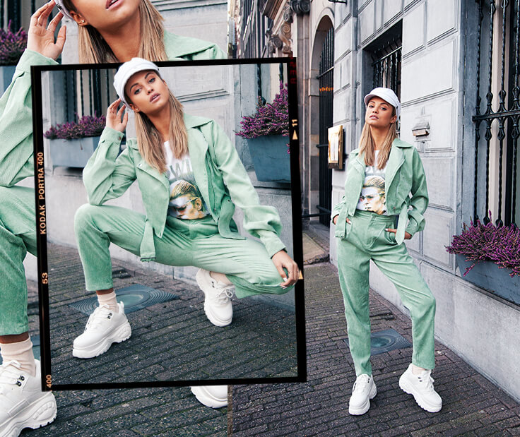 Rose Bertram Lookbook Image 3 Mobile
